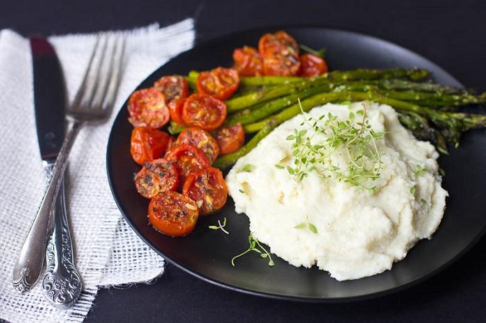 vegan meals for weightloss